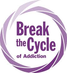 Image result for break the addiction